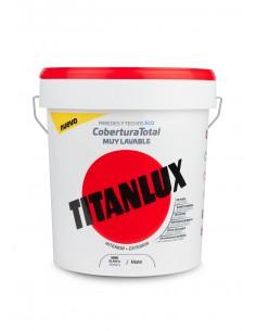 OFERTA TITANLUX COBERTURA...