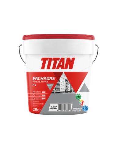OFERTA A4 (F4) TITAN ORION BLANCO 15L