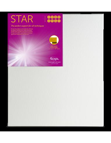 BASTIDOR BONFIL TELA STAR 50cm x 50cm