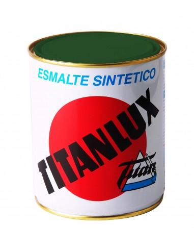 TITANLUX VERDE MAYO 750 ML