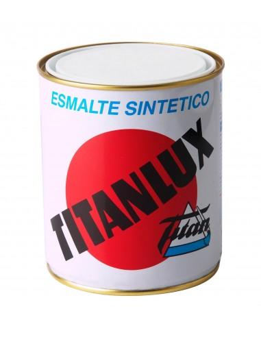TITANLUX BLANCO EXTERIOR 125ML