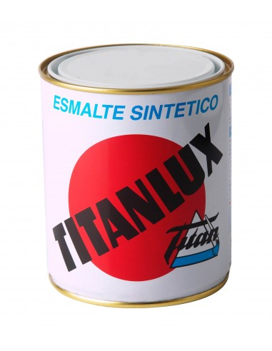 TITANLUX BLANCO MATE 375 ML
