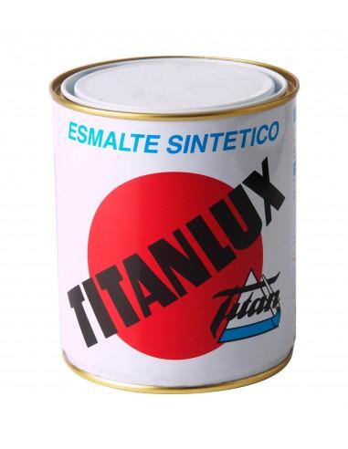 TITANLUX BLANCO EXTERIOR 750ML